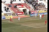 El Albacete Balompié derrotó al Jaén 2-0