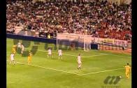 El Albacete Balompié se estrena con derrota
