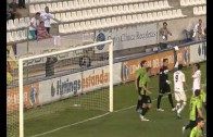 El Albacete cae en los Play Off