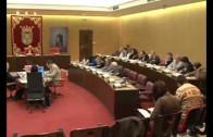 El Pleno aprueba el II Pacto contra la pobreza