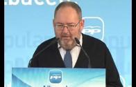 'El PP es un partido íntegro y honesto'
