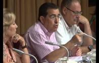 El PP rechaza paralizar las obras de la futura pasarela ciclista