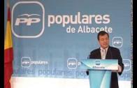 'El PP se escuda en Bárcenas ante su falta de ideas'