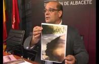 El PSOE acusa al PP del uso partidista de los medios provinciales