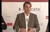 El PSOE busca soluciones a la crisis