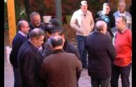 El PSOE creará un centro de salud en Elche de la Sierra