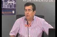 El PSOE critica la falta de soluciones del Gobierno Municipal