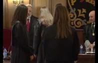 El TSJ cuenta con seis nuevos secretarios judiciales