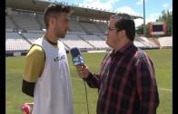 Entrevista a David Rocha