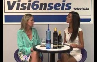 Entrevista Carmen Casero Feria 2014
