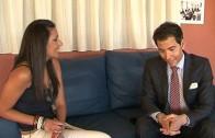 Entrevista David Meca en Pagina de Actualidad.