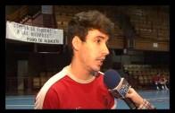 entrevista fútbol sala DXTs