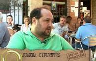 Entrevista Juanma Cifuentes