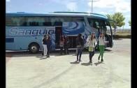 Escolares visitan las instalaciones de Ajusa