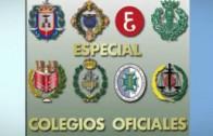 Especial Colegios Oficiales (parte 2)