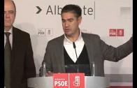 El Albacete Balompié entrena con una defensa entre algodones