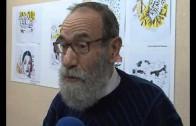Expo comic Valeriano Belmonte