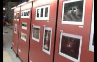 Exposición 'Caminos de Hierro' en la estación Albacete Los Llanos