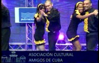 Feria 2013 Asoc Cultural Amigos de Cuba