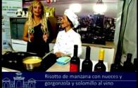 Feria 2013 Cocina Rincon del Campus
