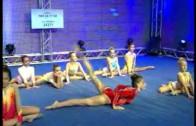 Feria 2013 Equipo Gimnasia Olimpica Club Palas