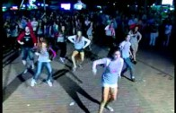 Feria 2013 FlashMob 150913
