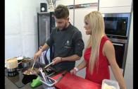 Feria Cocina Garabato día 13 septiembre 2014