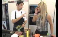 Feria Cocina La Lola día 14 septiembre 2014