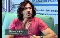 Feria de Albacete 2010 entrevista 08-09-2010