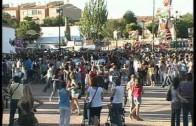 Feria de Albacete 2010 Flashmob