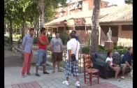 Finalizadas las obras en el barrio La Milagrosa