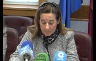 Firma de convenios con programas de ayuda internacional