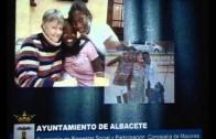 Homenaje a dos mujeres 'humanitarias'