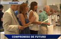 Informativo – Primera edición (30/08/2010)