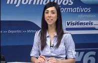 Informativo Visi6n 6TV  7 mayo 2014