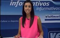Informativo Vision6 1 agosto 2014