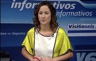 Informativo Vision6 10 julio 2014