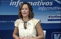 Informativo Visión6 10 septiembre 2014