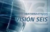 Informativo Vision6 14 marzo 2014