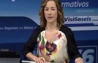 Informativo Vision6 20 marzo 2014