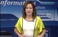 Informativo Vision6 26 mayo 2014