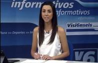 Informativo Vision6 3 junio 2014