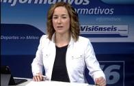 Informativo Visión6 3 Marzo 2014