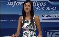 Informativo Vision6 31 julio 2014