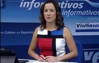 Informativo Vision6 8 julio 2014