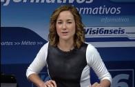 Informativo Vision6 9 Abril 2014
