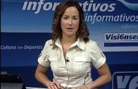 Informativo Vision6 9 julio 2014