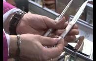 IV feria de cuchillería artesanal