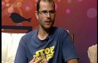 La coctelera 2012. Entrevista al secretario de la asociación CURBA. 27 de julio de 2012
