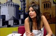LA COCTELERA. 2º parte de 'Tertulia Rosa' y actuacion de 'los Rodeos' (22/9/2011)